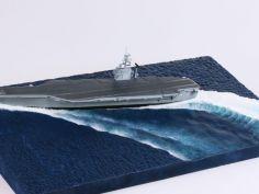 항공모함 드리프트