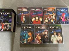 20여년 모아온 애니메이션 DVD와 블루레이들 입니다.(장문/스압)